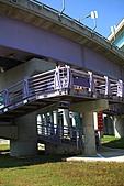三重幸福水漾公園 + 新北橋 騎車去:0001.JPG 出發囉..從沒試過板橋端直接騎過三重端咧...挑戰開始