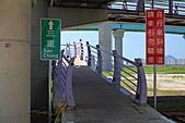 三重幸福水漾公園 + 新北橋 騎車去:0004.JPG 板橋往三重出發囉...GO GO GO