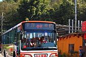 2011-02-06 平溪天燈_菁桐國小篇(先前卡位與前置作業):IMG_7463.JPG 白天的接駁公車