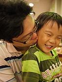 寶貝兒子紀錄區--小寶 安安:P1030137.JPG