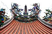 2010-11-30 板橋慈惠宮速拍:IMG_8972.JPG 雕塑藝術品完整無缺,保存良好