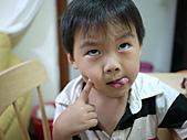 寶貝兒子紀錄區--小寶 安安:P1030343.JPG