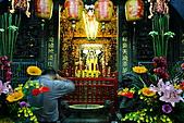 2010-11-30 板橋慈惠宮速拍:IMG_8975.JPG 3樓凌霄寶殿主祀玉皇大帝..為道教最高神明