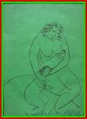 女人線上畫廊-2010玉敏&雅純雙人展:雅純-圖1