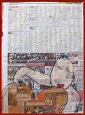 女人線上畫廊-2010玉敏&雅純雙人展:雅純-圖3