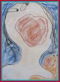 女人線上畫廊-2010玉敏&雅純雙人展:雅純-圖2