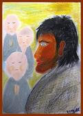 女人線上畫廊-2010玉敏&雅純雙人展:玉敏-圖1