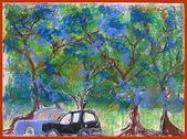 女人線上畫廊-2010玉敏&雅純雙人展:玉敏-圖2