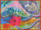 女人線上畫廊-2010玉敏&雅純雙人展:玉敏-圖4