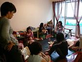 2010/07/15-翠如家聚:聊畫說話--隱藏或坦露