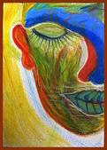 女人線上畫廊-2010玉敏&雅純雙人展:玉敏-圖6