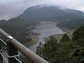 翠峰湖的探訪故事:翠峰湖晨景-02-2004-10-18.JPG
