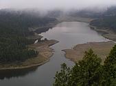 翠峰湖的探訪故事:翠峰湖晨景-03-2004-10-18.JPG