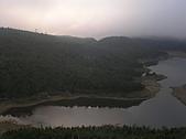 翠峰湖的探訪故事:翠峰湖晨景-04-2004-10-18.JPG
