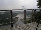 翠峰湖的探訪故事:翠峰湖晨景-05-2004-10-18.JPG