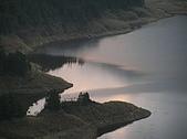 翠峰湖的探訪故事:翠峰湖晨景-06-2004-10-18.jpg