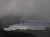 翠峰湖的探訪故事:翠峰湖晨景-07-2004-10-18.JPG