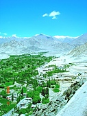 2009Ladakh拉達克:419View from Namgyal Tsemo Gompa-2.jpg(25%).jpg