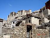 2009Ladakh拉達克:411Leh Palace&old town.jpg(25%).jpg
