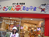 四國香川之旅(瀨戶大橋&岡山城&後樂園)20090803:DSC02957.JPG
