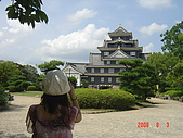 四國香川之旅(瀨戶大橋&岡山城&後樂園)20090803:DSC02969.JPG