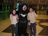 故宮小白菜&前鎮漁市&Lanew熊: