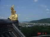 四國香川之旅(瀨戶大橋&岡山城&後樂園)20090803:DSC02978.JPG