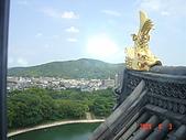 四國香川之旅(瀨戶大橋&岡山城&後樂園)20090803:DSC02979.JPG
