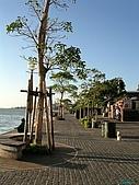 淡水小鎮:渡船頭