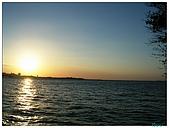淡水小鎮:淡水夕陽