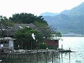 淡水小鎮:淡水捷運站