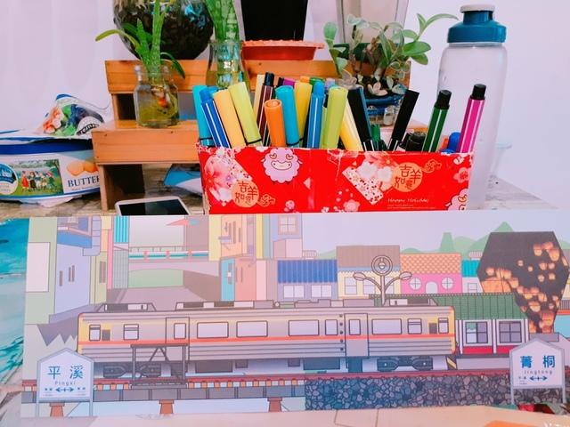2017-09-23-17-41-12.jpg - 平溪天燈媒人進站