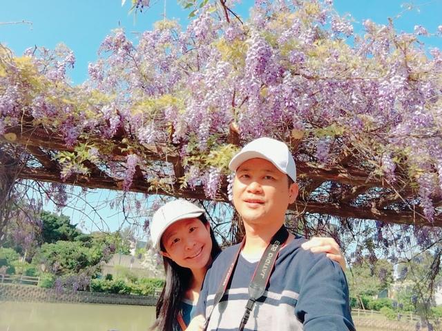 IMG_8053.JPG - 2018林口大湖公園紫藤花季