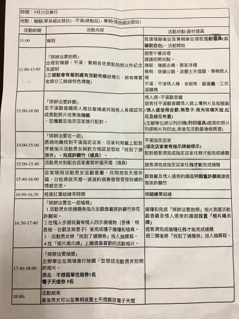IMG_8247.JPG - 平溪天燈媒人進站