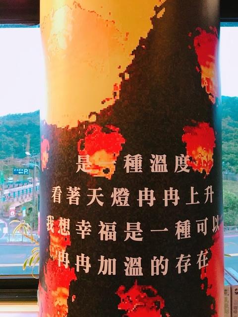IMG_8311.JPG - 平溪天燈媒人進站