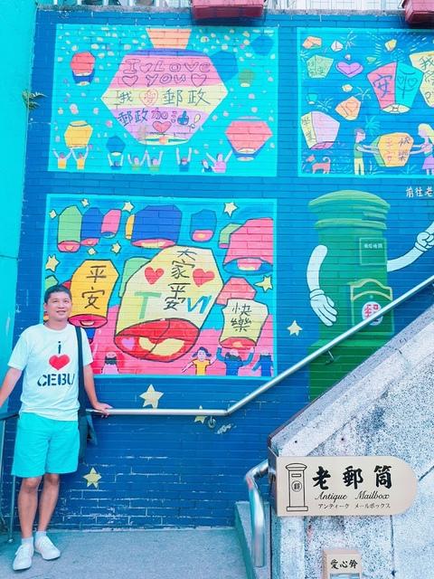2017-09-23-15-18-48.jpg - 平溪天燈媒人進站