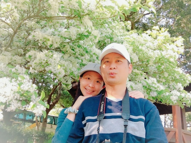 IMG_8097.JPG - 2018林口大湖公園紫藤花季