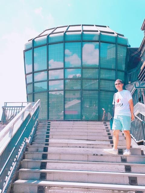 2017-09-23-11-33-10.jpg - 平溪天燈媒人進站