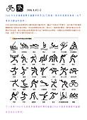 2006年8月無限日誌:[奧運自行車圖標] PART I