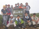 2003/06/20-22~雪山主東下翠池:雪山主東峰_625.JPG