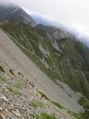 2003/06/20-22~雪山主東下翠池:雪山主東峰_546.JPG