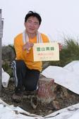2003/06/20-22~雪山主東下翠池:雪山主東峰_053.JPG