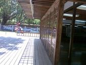 980509 跳舞咖啡廳與石門海邊:舞蹈教室外的陽光與陰影
