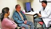 #大腸直腸外科~陳宗明醫師:陳宗明醫師&媽咪&歐多桑