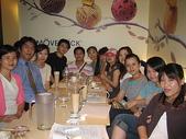 #ABKアジア学生文化協会日本語學校留學日誌╭☆:ABK同學會~相見歡(2006秋季生)
