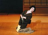 日本舞踊~蝶法会:日本舞踊華山流宗家      華山  蝶
