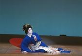 日本舞踊~蝶法会:恩師~華山蝶法