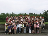 #ABKアジア学生文化協会日本語學校留學日誌╭☆:富士山之旅