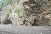 南澳海蝕洞    朝陽國家步道 :南澳海蝕洞