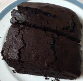 快樂小廚房:布郎尼蛋糕
